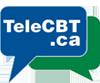 TeleCBT Logo